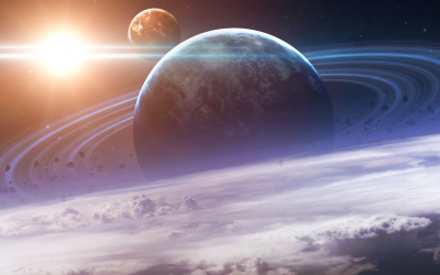 Conjunción Saturno-Plutón 2020