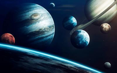Ciclos históricos 2020. Conjunción Júpiter-Saturno