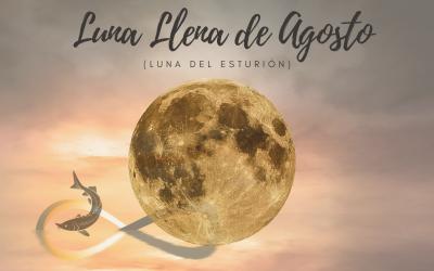 Luna Llena de Leo, 03 de Agosto de 2020