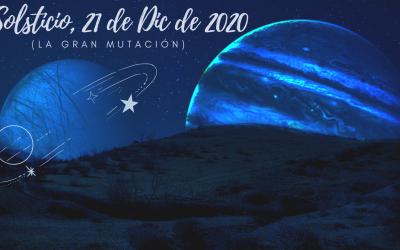 La Gran Mutación, 21 de Diciembre de 2020